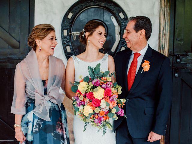 El matrimonio de Daniel y Diana en Subachoque, Cundinamarca 8