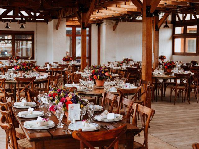 El matrimonio de Daniel y Diana en Subachoque, Cundinamarca 13