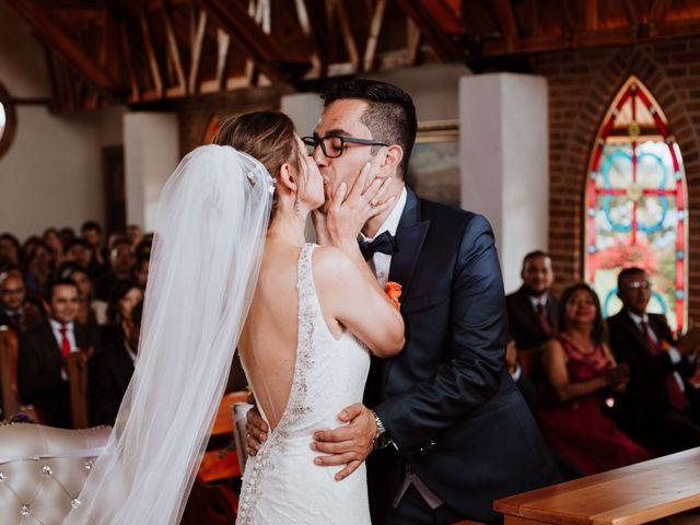 El matrimonio de Daniel y Diana en Subachoque, Cundinamarca 14