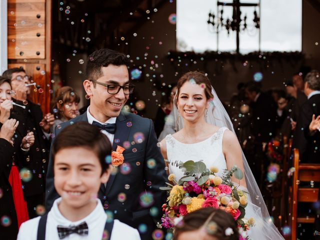 El matrimonio de Daniel y Diana en Subachoque, Cundinamarca 1