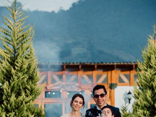 El matrimonio de Daniel y Diana en Subachoque, Cundinamarca 15