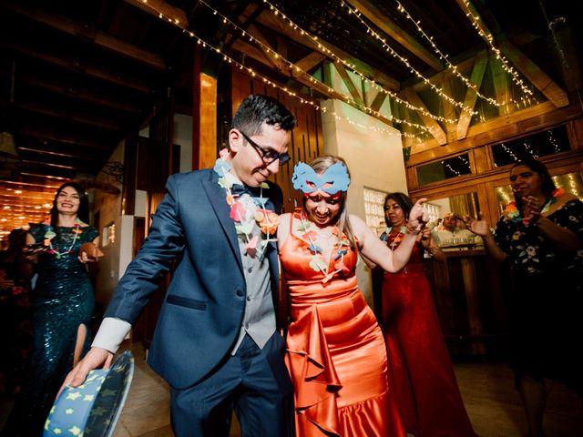 El matrimonio de Daniel y Diana en Subachoque, Cundinamarca 17