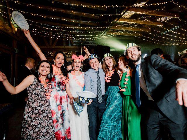 El matrimonio de Daniel y Diana en Subachoque, Cundinamarca 18