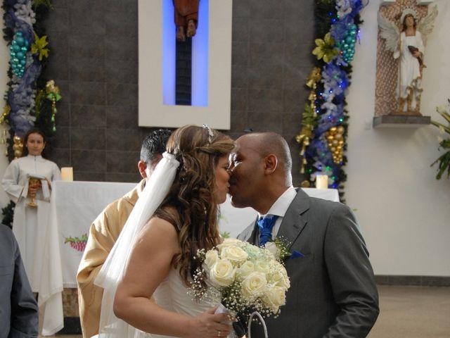 El matrimonio de Eder y Milena en Cali, Valle del Cauca 3