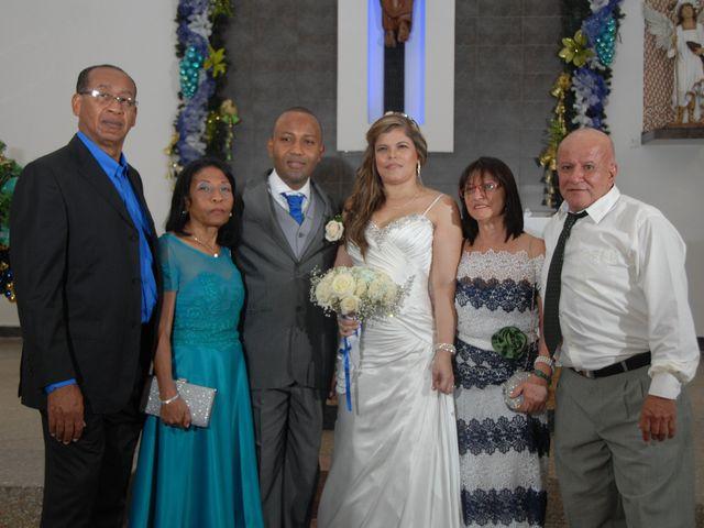El matrimonio de Eder y Milena en Cali, Valle del Cauca 4