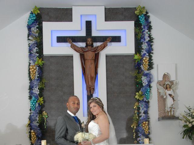 El matrimonio de Eder y Milena en Cali, Valle del Cauca 6