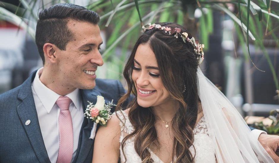 El matrimonio de Natalia  y Santiago en Medellín, Antioquia