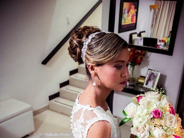 El matrimonio de Manuel Alejandro y María Margarita en Barranquilla, Atlántico 4