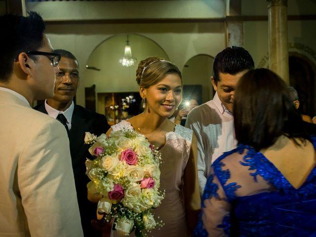 El matrimonio de Manuel Alejandro y María Margarita en Barranquilla, Atlántico 6