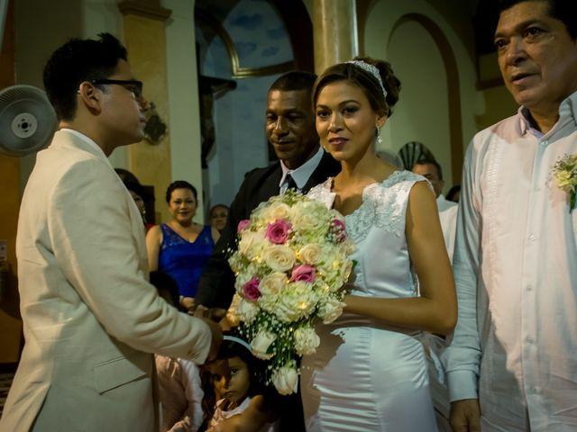 El matrimonio de Manuel Alejandro y María Margarita en Barranquilla, Atlántico 9