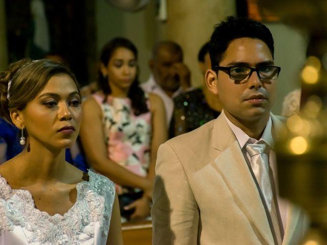 El matrimonio de Manuel Alejandro y María Margarita en Barranquilla, Atlántico 7