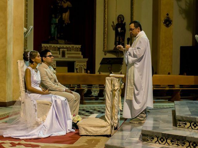 El matrimonio de Manuel Alejandro y María Margarita en Barranquilla, Atlántico 8