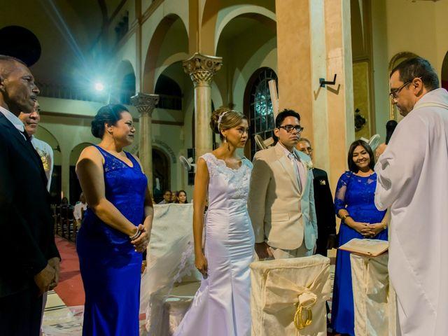 El matrimonio de Manuel Alejandro y María Margarita en Barranquilla, Atlántico 10
