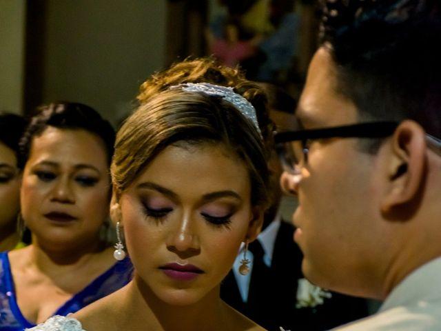 El matrimonio de Manuel Alejandro y María Margarita en Barranquilla, Atlántico 11