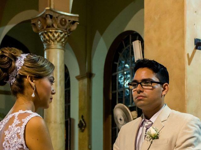 El matrimonio de Manuel Alejandro y María Margarita en Barranquilla, Atlántico 12
