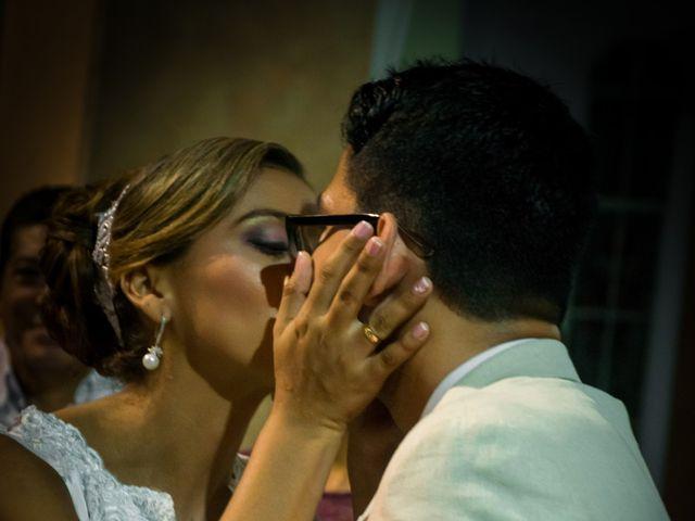El matrimonio de Manuel Alejandro y María Margarita en Barranquilla, Atlántico 13