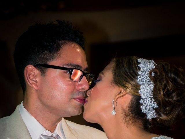 El matrimonio de Manuel Alejandro y María Margarita en Barranquilla, Atlántico 14