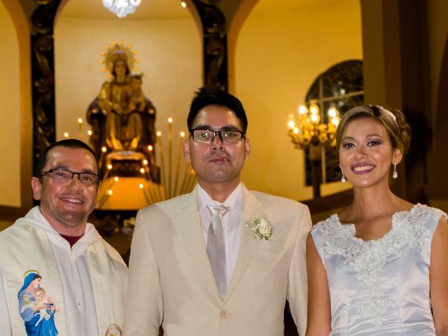 El matrimonio de Manuel Alejandro y María Margarita en Barranquilla, Atlántico 18