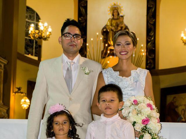 El matrimonio de Manuel Alejandro y María Margarita en Barranquilla, Atlántico 16