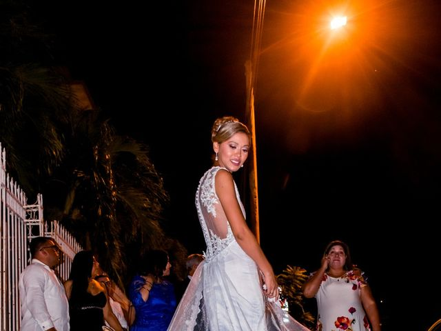 El matrimonio de Manuel Alejandro y María Margarita en Barranquilla, Atlántico 17