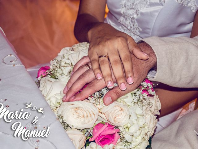 El matrimonio de Manuel Alejandro y María Margarita en Barranquilla, Atlántico 2