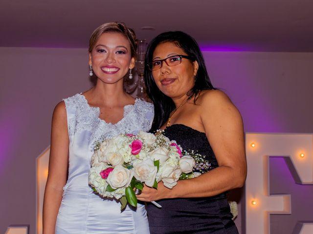 El matrimonio de Manuel Alejandro y María Margarita en Barranquilla, Atlántico 19