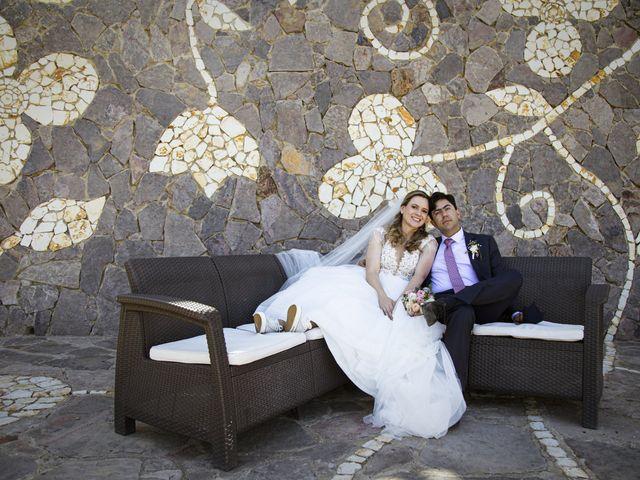 El matrimonio de José Eduardo y Carolina en Tibasosa, Boyacá 6