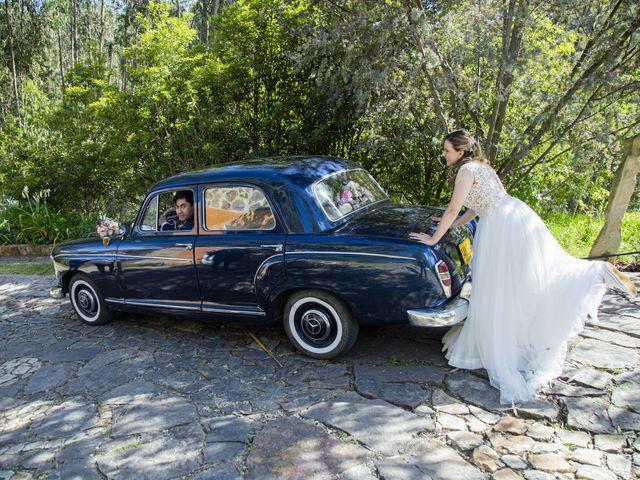 El matrimonio de José Eduardo y Carolina en Tibasosa, Boyacá 7