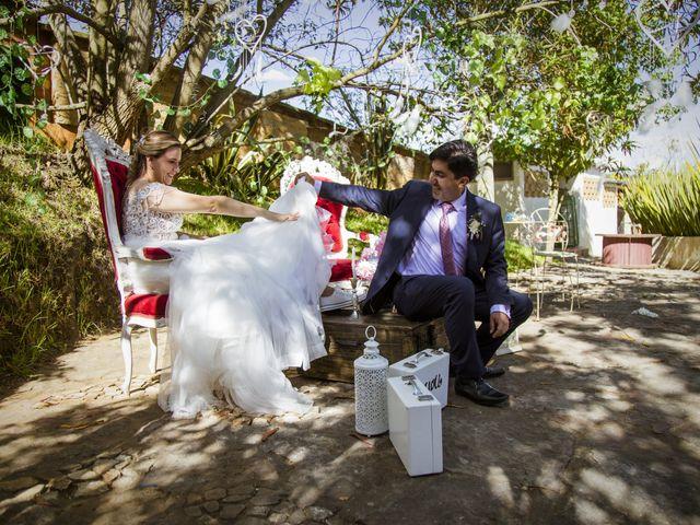 El matrimonio de José Eduardo y Carolina en Tibasosa, Boyacá 12