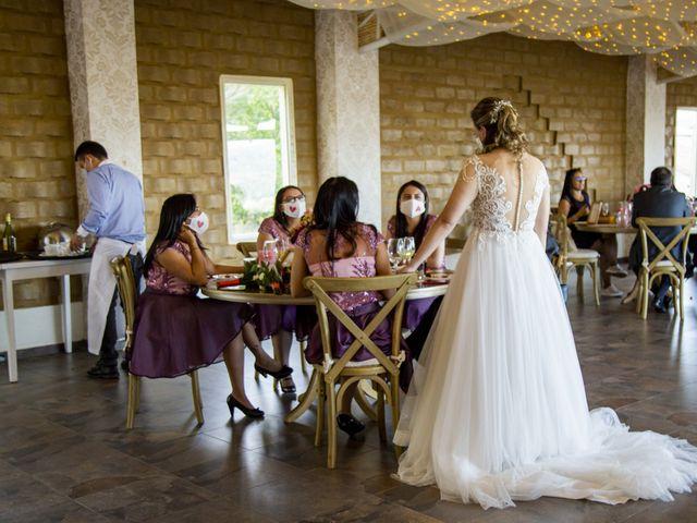 El matrimonio de José Eduardo y Carolina en Tibasosa, Boyacá 14