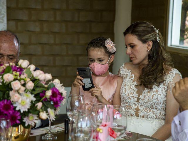 El matrimonio de José Eduardo y Carolina en Tibasosa, Boyacá 16