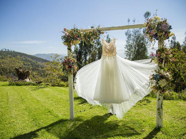 El matrimonio de José Eduardo y Carolina en Tibasosa, Boyacá 19