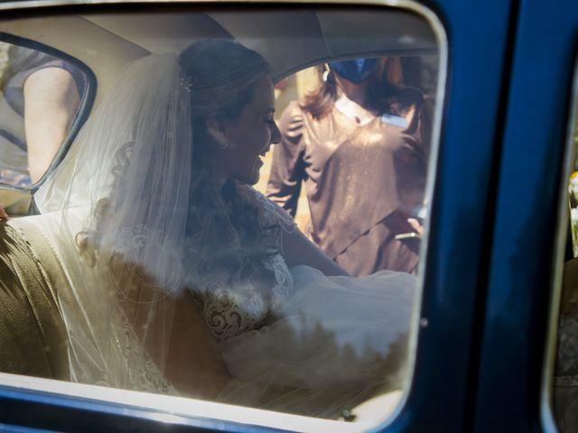 El matrimonio de José Eduardo y Carolina en Tibasosa, Boyacá 25