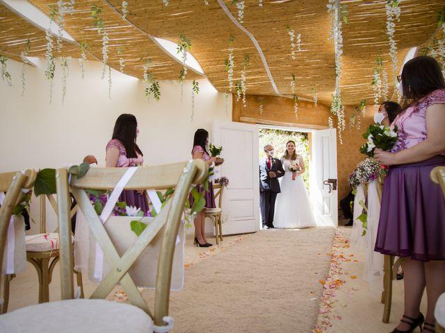 El matrimonio de José Eduardo y Carolina en Tibasosa, Boyacá 26