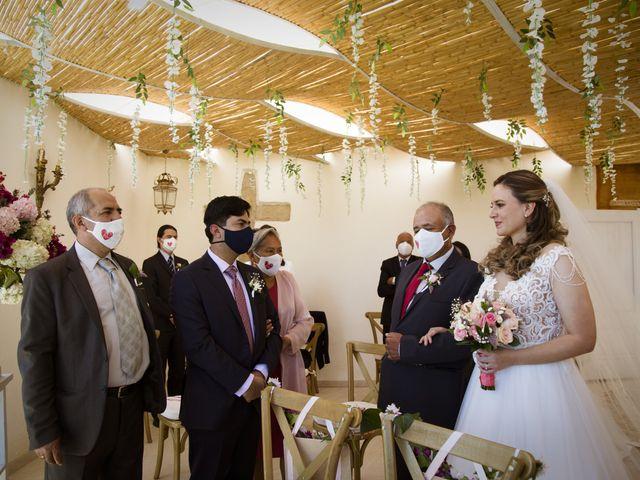 El matrimonio de José Eduardo y Carolina en Tibasosa, Boyacá 27