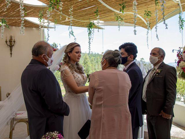 El matrimonio de José Eduardo y Carolina en Tibasosa, Boyacá 29