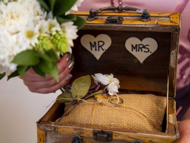 El matrimonio de José Eduardo y Carolina en Tibasosa, Boyacá 31