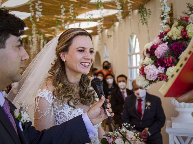 El matrimonio de José Eduardo y Carolina en Tibasosa, Boyacá 2