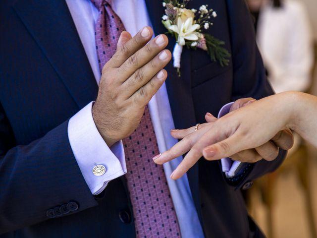 El matrimonio de José Eduardo y Carolina en Tibasosa, Boyacá 33