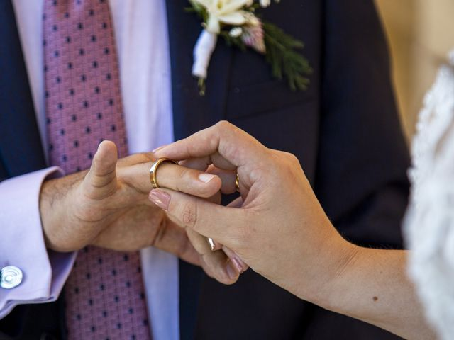El matrimonio de José Eduardo y Carolina en Tibasosa, Boyacá 34