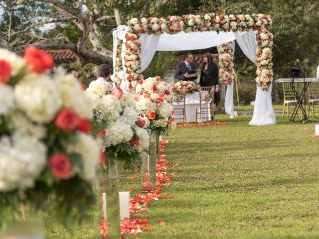 El matrimonio de Armando y Diana en Rionegro, Antioquia 3