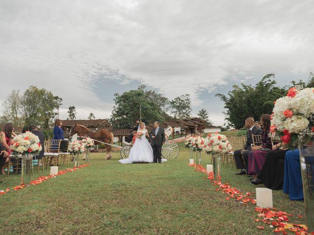 El matrimonio de Armando y Diana en Rionegro, Antioquia 5
