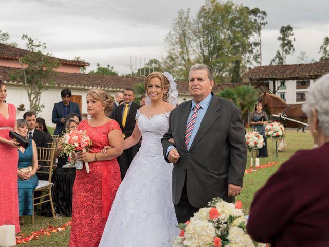 El matrimonio de Armando y Diana en Rionegro, Antioquia 6