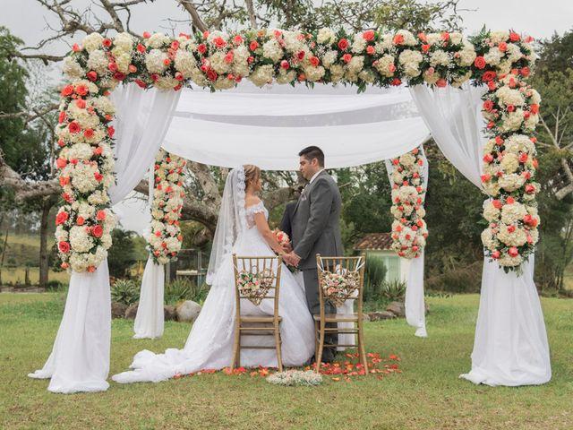 El matrimonio de Armando y Diana en Rionegro, Antioquia 8