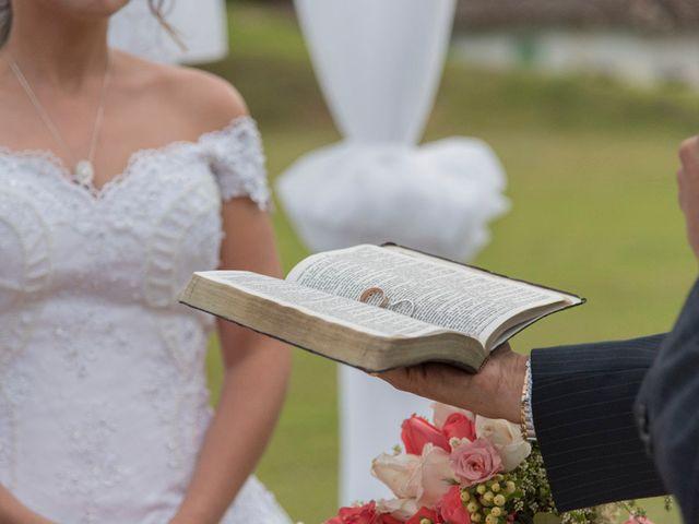 El matrimonio de Armando y Diana en Rionegro, Antioquia 9
