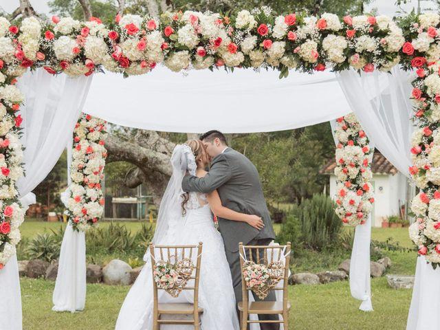 El matrimonio de Armando y Diana en Rionegro, Antioquia 10