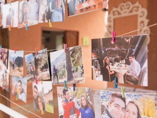 El matrimonio de Armando y Diana en Rionegro, Antioquia 11