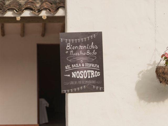 El matrimonio de Armando y Diana en Rionegro, Antioquia 13