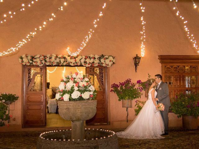 El matrimonio de Armando y Diana en Rionegro, Antioquia 17