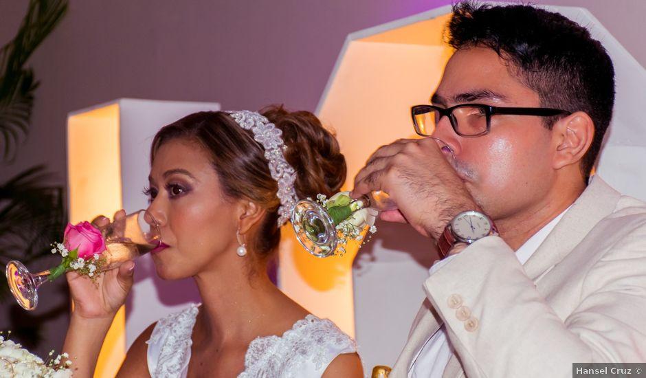 El matrimonio de Manuel Alejandro y María Margarita en Barranquilla, Atlántico